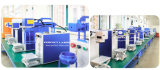 Machine de gravure à graveur de marqueur laser à fibre 20W 30W pour métal