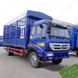 Nuevo Río Amarillo 4X2 160CV 8 toneladas juego camión de carga para la venta