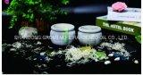 Candela domestica della soia della decorazione, candela domestica della soia di fragranza