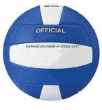 Venta caliente de PVC impreso pelota de voleibol / voleibol de playa inflable