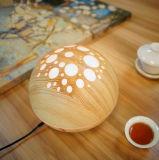 Nuovo Grian Aromatherapy diffusore di legno di 2017