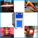 Forgiatrice eccellente del riscaldamento di induzione di audio frequenza di vendita calda