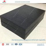 薄板にされたゴム製橋ベアリングパッド(中国製)