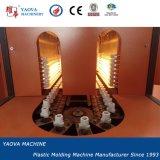 Дуновения бутылки воды любимчика Yaova 2000ml машина машинного оборудования Semi автоматического отливая в форму