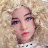 Новая головка куклы секса верхнего качества для кукол силикона