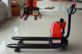 Transpaleta eléctrica 1.5t para almacén y Plantas (EPT20-15 ET)