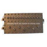 1935-1980MHz Dual combinador da potência do RF da freqüência