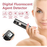Suministros diario seguro Pen probador fluorescente agente blanqueador para la Salud
