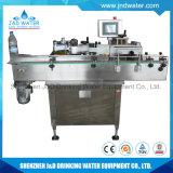 De automatische Ronde Machine van de Etikettering van de Sticker van de Fles van het Huisdier
