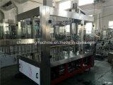 Автоматическое минеральное машинное оборудование завалки воды бутылки с управлением PLC