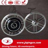 16 pouces - moteur sans frottoir de C.C de haute qualité pour la bicyclette électrique