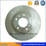 rotore del disco del freno di prestazione 6e5z1125AA per Mazda