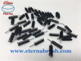 Cepillo semielaborado para limpiar Nessler