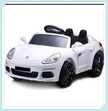 Cool Model Ride on Car avec musique MP3, Electric Ride on Toy Car for Kids