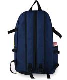 2017新しい方法学校学生袋のバックパック混合されたカラーショルダー・バッグ
