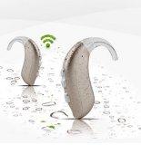 Ce&FDAの工場価格の新しくプログラム可能なデジタルBte補聴器