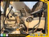 Máquina escavadora usada 320b da lagarta, máquina escavadora usada 320b da esteira rolante, máquina escavadora usada do gato 320b para a venda