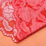 Salwar Kameez 섹시한 내복 레이스 손질, 레이스 Fbric 의 레이스 레이스
