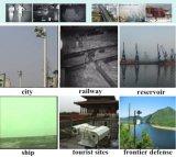Hochleistungs-PTZ Kamera der 1km Integrations-(SHJ-TX30-D305)