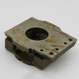Mini pompe hydraulique VRD63 de pièces de rechange d'excavatrice pour E120