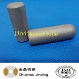 ハードロックの押しつぶすことのための高圧粉砕のロールスロイスの炭化タングステンピン
