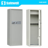 Сейф пушки Safewell 1600bqg механически для охранной компании
