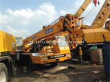 Grue mobile Tadio Tl200e 20ton d'occasion (grue tadano de 20 tonnes-160 tonnes)