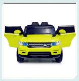 12V scherzt Auto mit Batterie und Aufladeeinheit