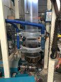 PE het Broodje die van de Film van de Ritssluiting Machine voor Herhaling uitdrijven die Zakken (gelijkstroom-BC) met behulp van