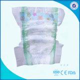 Tecido descartável do bebê com ISO Certificated