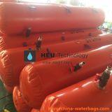 500kg het Testen van de doorgang de Zak van het Water