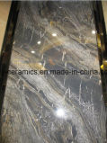 Mattonelle piene del marmo del corpo di disegno caldo del materiale da costruzione