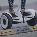 Fournisseur sec de la Chine Hoverboard de sports en plein air de Xiaomi Minirobot