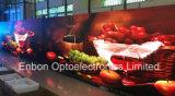 Visualizzazione di LED dell'interno di video definizione della parete di colore completo LED più alta per la pubblicità (P1.66/P1.92)