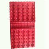 Коробка конфеты высокого качества красная