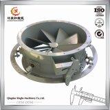 Propulseur en acier inoxydable SUS avec pièces de turbine de pompe à eau de balance