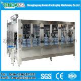 純粋なバレル水5ガロンの洗浄の満ちるキャッピング機械