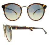 Óculos artesanais de alta qualidade para os homens da estrutura óptica