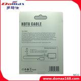 accesorios para teléfonos móviles adaptador HDMI Cable Cable de carga para el iPhone