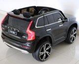 Volvo Xc90는 원격 제어 차에 아이들 장난감 탐을 허용했다