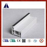 Hete Verkoop 3 van Kamers pvc- Raamkozijn met Certificatie ISO9001