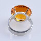 40mm de Kleine Kleurrijke Servetring van de Diamant van het Kristal voor Decoratie