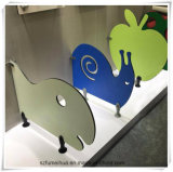 Fmh Lovely Little Rabbit HPL WC Cubicle pour enfants
