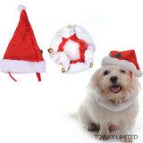 WeihnachtenHolloween Feiertags-Haustier-Produkt-HundCosplay Zubehör