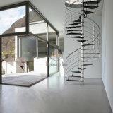 世帯の建築材料螺旋階段または階段デザイン