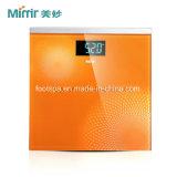 Escala de corpo digital portátil para banheiro com Ce / RoHS (MD-03)