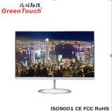 23,8 polegadas Monitor LCD de alta resolução para fins comerciais