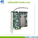 controlador de 726897-B21 P840/4GB Fbwc 12GB 2-Ports Int Sas