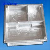 Pieza del CNC, moliendo del aluminio o del cobre. Etc inoxidable