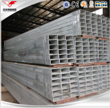 Acciaio vuoto galvanizzato della sezione per costruzione e la struttura d'acciaio